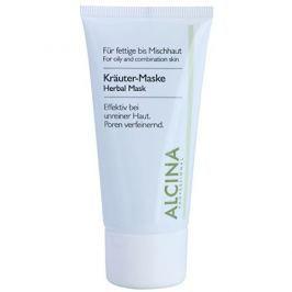 Bylinná pleťová maska (Herbal Mask) 50 ml
