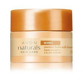 Avon Balzám se včelím voskem Naturals (Essential Balm With Beeswax) 15 ml