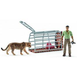 Schleich Set past na velká zvířata 42427