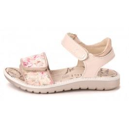 Primigi dívčí sandály 25 béžová