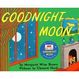 Wise Brown Margaret: Goodnight moon - board book