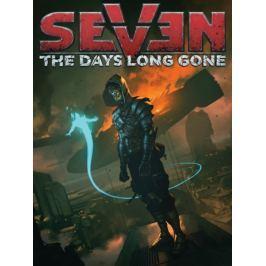 Seven: The Days Long Gone - Limitovaná edice