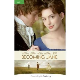 Hood Kevin: Level 3: Becoming Jane