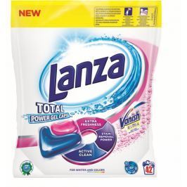 Lanza Power Gel Kapsle 42 ks