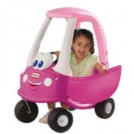 Little Tikes Cozy Coupe, růžové - II. jakost