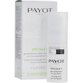 Payot Antiseptický lokální gel pro aknozní pleť (Drying Purifying Gel) 15 ml
