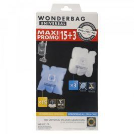 Rowenta WB4091FA Wonderbag Original x 15 + Allergy care x3