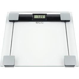 ECG Osobní váha OV 127 Glass