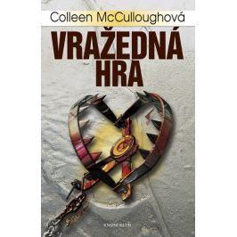 McCulloughová Colleen: Vražedná hra
