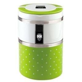 Eldom TM93 Dvoudílný thermobox, zelená
