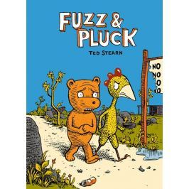 Stearn Ted: Fuzz a Pluck