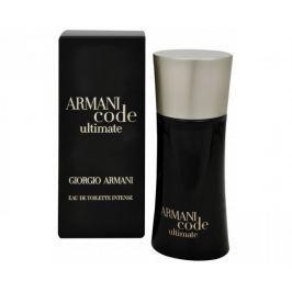 Giorgio Armani Code Ultimate - EDT 50 ml