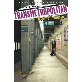 Ellis Warren, Robertson Darick: Transmetropolitan 5 - Osamělé město