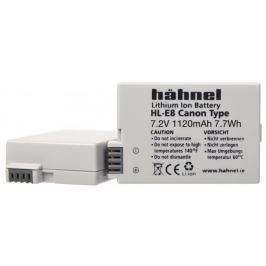 Hähnel LP-E8 pro Canon