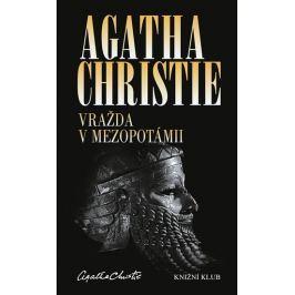Christie Agatha: Vražda v Mezopotámii