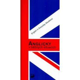 Krejčíková Jitka: Anglicky v běžných situacích