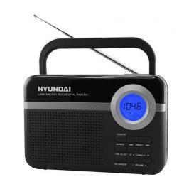 Hyundai PR 471 PLL SU BS, černá
