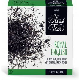 Pickwick Slow Tea - Royal English 25 sáčků