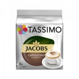 Jacobs TASSIMO CAPPUCCINO 2x 260g