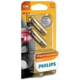 Philips Žárovka typ C5W, 12V, 5W, Premium