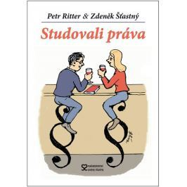 Ritter Petr, Šťastný Zdeněk: Studovali práva