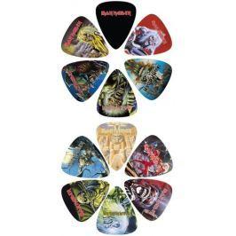 Perris Leathers Iron Maiden Picks III Signature trsátka