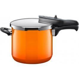 Silit Sicomatic t-plus 6,5 l Passion Orange