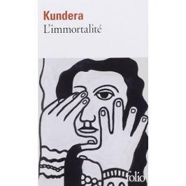 Kundera Milan: L´Immortalité
