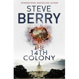 Berry Steve: The 14th Colony