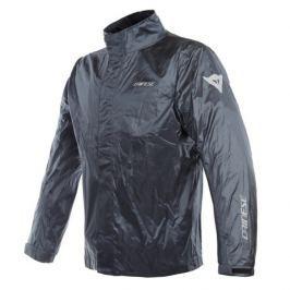 Dainese nepromokavá bunda RAIN vel.XS černá/šedá