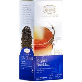 Ronnefeldt Joy of Tea English Breakfast 15 sáčků