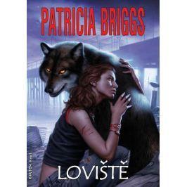 Briggs Patricia: Alfa a Omega 2 - Loviště
