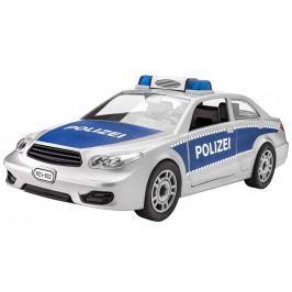 Revell Junior Kit auto 00802 - Police Car (1:20)