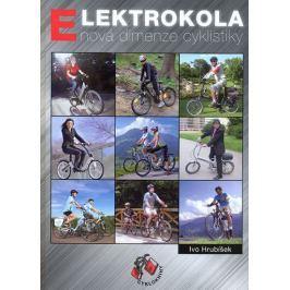 Hrubíšek Ivo: Elektrokola - nová dimenze cyklistiky