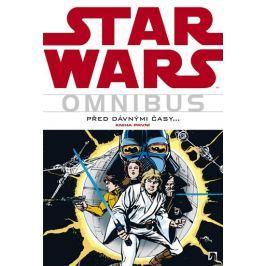 Thomas Roy, Glut Don: Star Wars - Omnibus - Před dávnými časy… 1