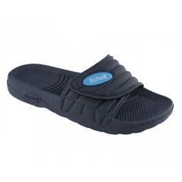 Scholl Zdravotní obuv NAUTILUS PVC - námořnická modrá (Velikost vel. 39)