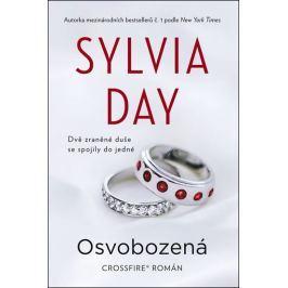 Day Sylvia: Osvobozená