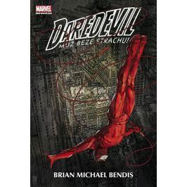 Bendis Brian Michael: Daredevil - Muž beze strachu