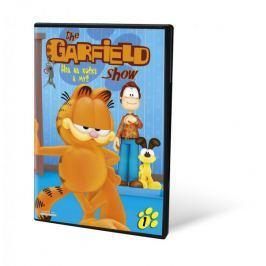 Garfield 01 - DVD