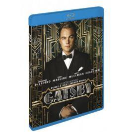Velký Gatsby    - Blu-ray