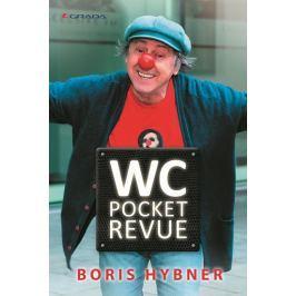 Hybner Boris: WC Pocket Revue