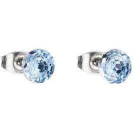 Preciosa Náušnice Ivy Light Sapphire 7136 58