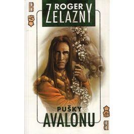 Zelazny Roger: Amber 2 - Pušky Avalonu