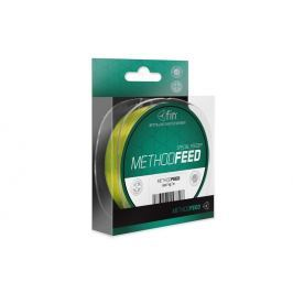 FIN Vlasec Method Feed Žlutá 300 m 0,25 mm, 12,1 lb