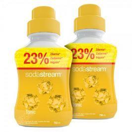 Sodastream Příchuť Tonic 2x 750 ml