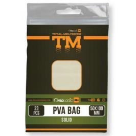 ProLogic PVA Sáčky Solid Bag 17 ks 100x140 mm