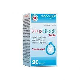 Barny's VirusBlock forte 20 kapslí