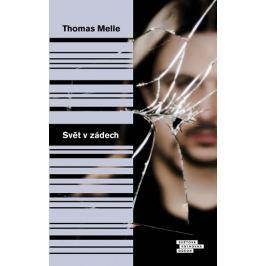 Melle Thomas: Svět v zádech