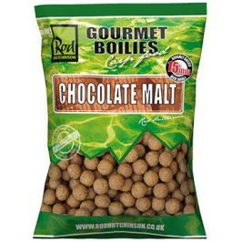 ROD HUTCHINSON Boilies Chocolate Malt With Regular Sense Appeal 1 kg, 20 mm