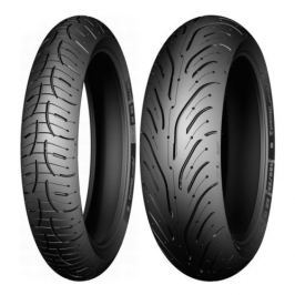 Michelin 160/60 R 17 PILOT ROAD 4 69W TL
